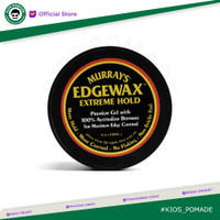 Pomade Water Based Murrays Edgewax Extreme Hold (120 ml)