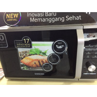 Samsung Microwave Oven MS23K3515