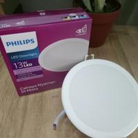 Downlight LED Philips Inbow Meson 13 Watt -Putih Cool daylight Kuning - Putih