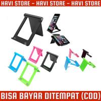 Folding Stand Smartphone Tablet - Holder Handphone Universal - L302