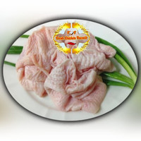Daging Ayam/Kulit Ayam/Bahan Makanan/Masakan Dapur/Catering