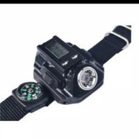 LED Wristlight - Jam Tangan Senter