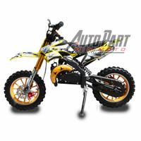 Motor Mini Trail MT2 X81 PCmoto D7-05 Trail Mini 50cc 2T Pullstarter