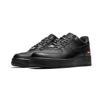 Supreme x Nike Air Force 1 Low Black CU9225-001