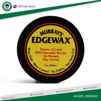 Pomade Water Based Murrays Edgewax (120 ml)