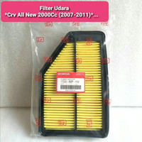 FILTER UDARA ALL NEW CRV 2.000cc 2007-2011