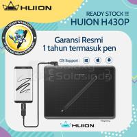 Huion H430P (4096) Pen Tablet