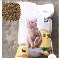 ORICAT CAT FOOD 800GRAM mirip bolt excel oricat 1kg oricat kitten