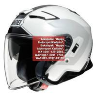 Helm shoei Jcruise 2 original Japan eurofit made in USA white size M