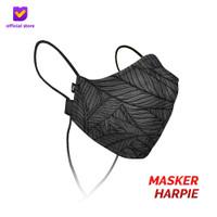 Masker Kain Non Medis Footstep Footwear – Earloop Mask Stylo Harpie