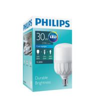 Lampu led trueforce core philips 30w 30 watt 30watt bohlam bulb putih