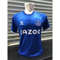 Jersey Liga inggris Everton Home 2020/2021 HQ GO Thailand official