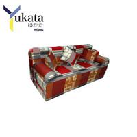 INOAC / Sofabed / Kasur Sofabed / Kasur busa inoac 200x120x20