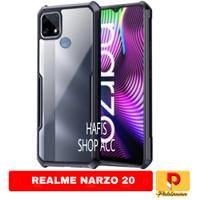 Soft Case Realme Narzo 20 New Edition Casing Realme Narzo 20