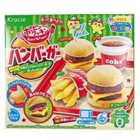 Kracie Popin Cookin Hamburger