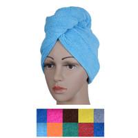 MICROFIBER MAGIC TOWEL, Handuk Pengering Rambut Super Cepat