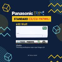 AC Panasonic CS/CU - YN7WKJ - Standard 3/4 PK - R32.