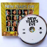 New Years Eve VCD Original Bekas ( komedi romantis)