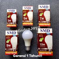 Lampu Led Bulb 12Watt SMD / Led 12 Watt Garansi 1 Tahun