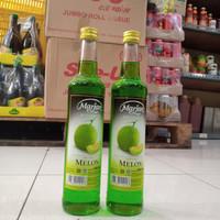 Sirup Marjan Melon 460ml