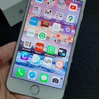iPhone 6S 64GB Fullset Mulus Eks Cewek