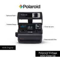 Polaroid Vintage 600 Onestep Close Up Camera Original