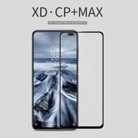 XIAOMI MI 10T LITE 5G / MI10T TEMPERED GLASS NILLKIN XD CP+MAX SCREEN