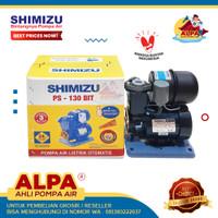 Promo!! Pompa Air SHIMIZU PS-130 BIT