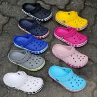 Sepatu Sendal Anak Crocs Bayaband Clog Original