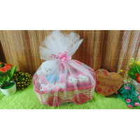 [EXCLUSIVE] Hampers Baby Gift Parcel Bayi Kado