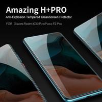 XIAOMI MI 10T LITE 5G / MI10T TEMPERED GLASS NILLKIN AMAZING H+PRO 9H