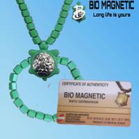 Kalung kesehatan BIO MAGNETIC / Ginsamyong / Gimsamyong