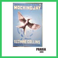 Novel MOCKINGJAY - Suzanne Collins