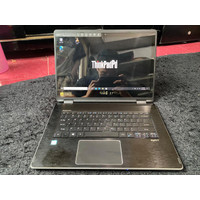 Laptop 2 in 1 Acer Aspire R5 Core i7 gen 6 Ram 8gb Mulus