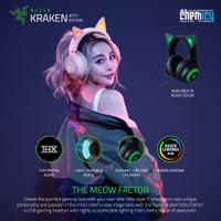 Razer Kraken Kitty RGB THX 7.1 USB Gaming Headset