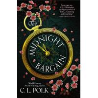 The Midnight Bargain by C. L. Polk