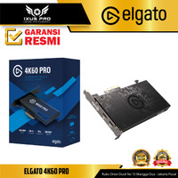 Elgato 4K60 Pro - Video Capture