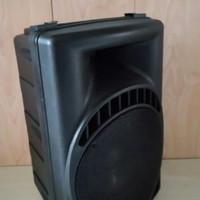 Speaker Passive ( monitor ) 120 watt 8 inc Hifi Audio High Character