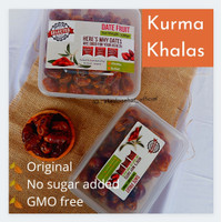 1Kg Kurma Khalas/Kholas