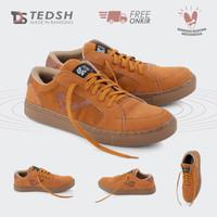 Sneakers Sepatu Pria Dewasa Kuzatura KZS 551 Original Lokal Terbaru