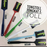 Tongkat Stik E-Toll Tongtol