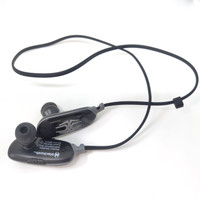 Superior Sound Bass Blackweb Bluetooth Headset Premium Series Earphone