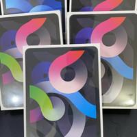 New ipad Air 4 Wifi only Garansi Apple 1thn