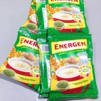 Energen Kacang Hijau / 10 Pcs