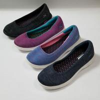 Sepatu Wanita Skechers Go Step Women Original