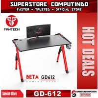 Fantech BETA GD612 - Gaming Desk
