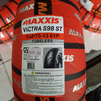 ban motor maxxis nmax 140 70 13 oversize r13