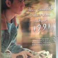 novel dilan 1991 ori