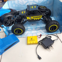 RC Offroad 4x4 Buggy 4 WD - Rock Climbing - Mobil Remote Remot