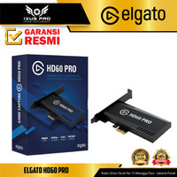 Elgato HD60 Pro - Video Capture